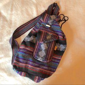 Handbags - Global Traveler Backpack